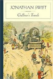 the importance of rationality in jonathan swifts gullivers travels In this way, jonathan swift through his masterpiece gulliver's travels, extended a message to the readers about the value of peace and rationality the reviewer is a student of metropolitan .